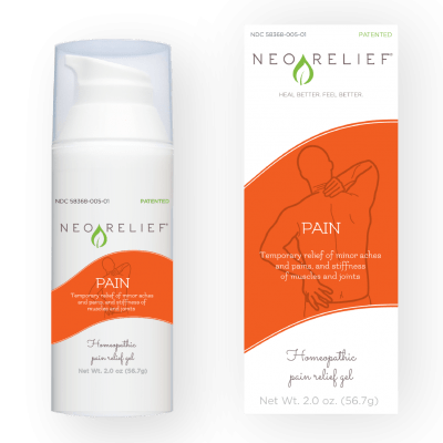 NeoRelief for Pain Subscription