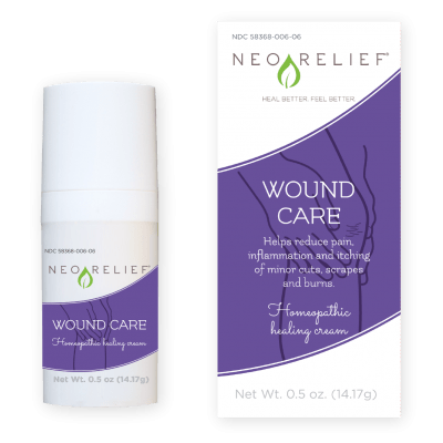 NeoRelief for Wound Care Subscription